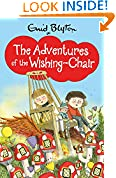 #6: The Adventures of the Wishing-Chair