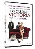 Victoria (LOS CASOS DE VICTORIA, Importé d'Espagne, langues sur...