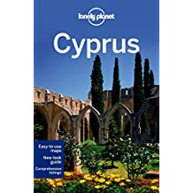 Cyprus (Lonely Planet Cyprus)