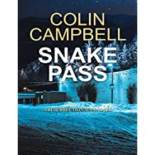 Snake Pass: A Resurrection Man Novel (English Edition)