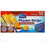 Figo Vorteilspack Pflaster-Strips Standard, 50 Stück