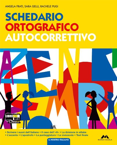 Il nostro italiano. Volume A. Schedario. Volume B. INVALSI. Per la Scuola media. Con espansione online