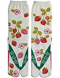 Chaussettes Tabi Japonaise Design Extreme Orient Collection 1