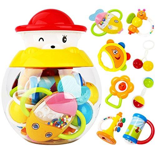 Style-Carry Coffret de jouets av...