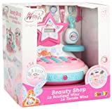 Smoby 24574Beauty Shop Spielzeug Winx 2010