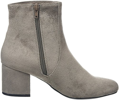Another Pair of Shoes Ambere1, Bottes Classiques Femme Gris (Grey08)