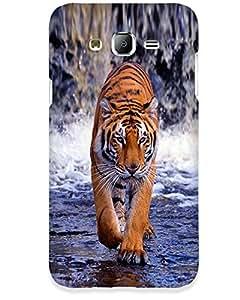Webplaza Samsung Galaxy On 5 Back Cover Designer Hard Case Printed Cover