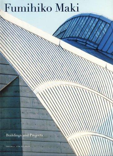 Fumihiko Maki Buildings and Projects by Fumihiko Maki (1997-10-06)