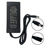 TangsFire 21v 18v 2a lithium-batterie ladegerät 5 Serie 100-240 V 21 V 2A ladegerät für 18650 lithium-batterie
