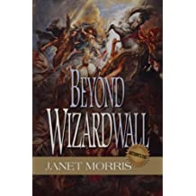 Beyond Wizardwall (Sacred Band of Stepsons: Beyond Trilogy Book 3) (English Edition)