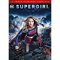Supergirl - Stagione 3