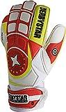 Derbystar attack xP9 gants de gardien de but