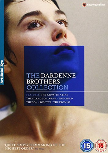 Bild von The Dardenne Brothers Collection - 6 Disc Set [DVD] [UK Import]