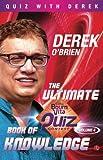 The Ultimate Bournvita Quiz Contest Book of Knowledge - Vol. 4