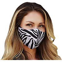 Tie Dye Face Covering Mujeres Hombres Cómodo Moda Media Cara Bandana Deporte Al Aire Libre Partido Boca Paño Lavable Reutilizable Transpirable Bufanda