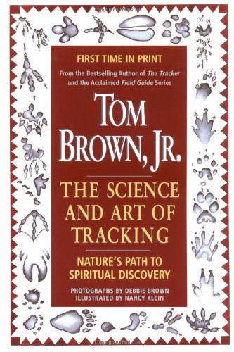 tom-browns-science-and-art-of-tracking
