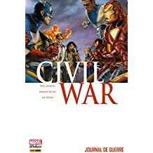 Civil War Vol. 4: Journal De Guerre