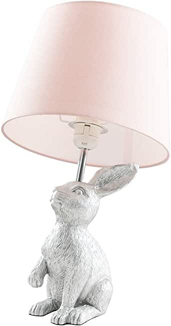 RabbitHare Polyresin Table Lamp Base