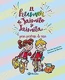 Los chistes de Jaimito y Jaimita... para partirse de risa (Castellano - A Partir...