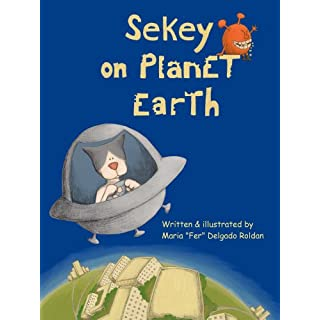 Sekey on Planet Earth (English Edition)