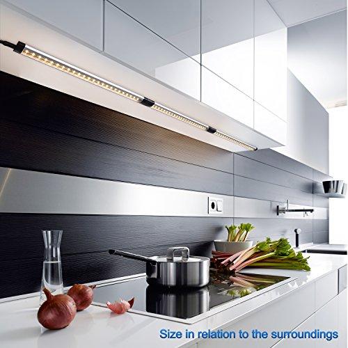 ᐅ Strisce Led cucina al miglior prezzo ᐅ Casa MIGLIORE ▷ PREZZI ...