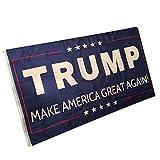 Flagge Fahne,COLORFUL Donald Trump for President USA American 3x5 Flag ''Make America Great Again''