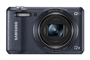 Samsung WB35F ( 16.6 Megapixel,12 -x opt. Zoom (2.7 Zoll Display) )