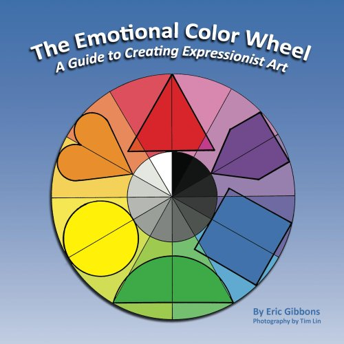 Buy The Emotional Color Wheel: Elementary Edition: A Guide to ...
