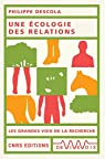 Une écologie des relations par Descola