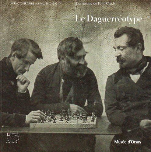 Le Daguerréotype