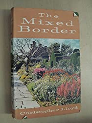The Mixed Border by Christopher Lloyd