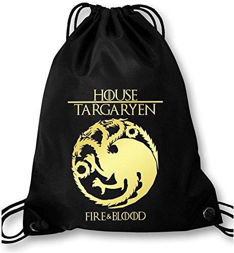 EZYshirt®  Game of thrones   House Targaryen   GOT   ()
