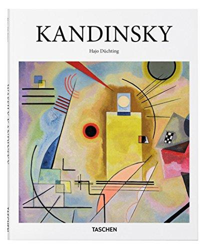 Kandinsky por Hajo Düchting