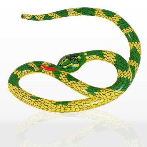 PST Aufblasbare Schlange, 5m