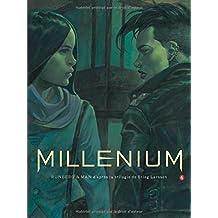 Millénium - tome 6 - Millenium 6