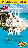 MARCO POLO Reiseführer Yucatan: Reisen mit Insider-Tipps. Inkl. kostenloser Touren-App und Events&News - Birgit Müller-Wöbcke, Dr. Manfred Wöbcke
