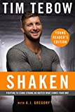 Shaken: The Young Reader's Edition: Discovering your True Identity in the Midst of Life's Storms
