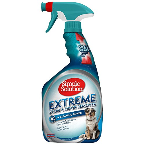 Simple Solution Extreme Pet Stai...