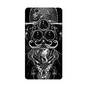 Sony C4 Cover - Hard plastic luxury designer case for Sony C4 -For Girls and Boys-Latest stylish design with full case print-Perfect custom fit case for your awesome device-protect your investment-Best lifetime print Guarantee-Giftroom 281