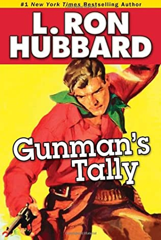 book cover of Gunman\'s Tally