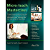 Micro-teach Masterclass: Preparing and delivering your micro-teach for the Award in Education and Training (AET) and for interviews in teaching
