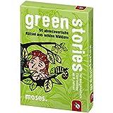 "Moses Verlag 485 - Black Stories ""Green Stories"""