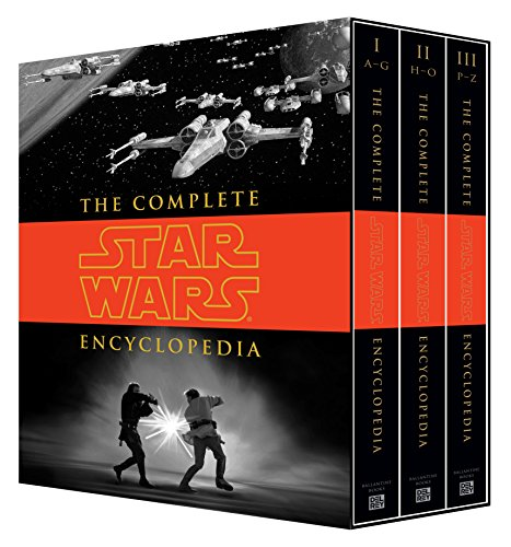 The Complete Star Wars Encyclopedia di Stephen J. Sansweet