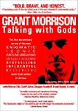 Grant Morrison: Talking With Gods [Reino Unido] [DVD]