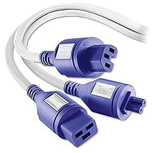 Isotek Câbles d'alimentation Sequel IEC C19 (2 m)