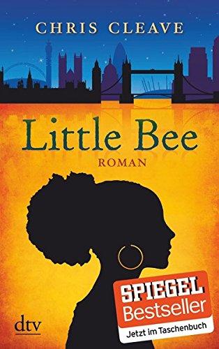 Zeitgenössische Medien Regal (Little Bee: Roman)