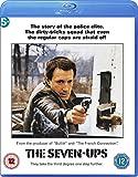 The Seven-Ups [Blu -ray] [Blu-ray]