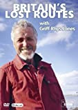 Britains Lost Routes with Griff Rhys Jones [DVD]