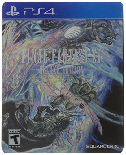 Final Fantasy XV 51b778LV75L