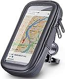 Vélo Support Pour Téléphone Portable Étanche À 360 ° Housse De Sac Pour De...